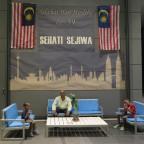 Kuala Lumpur (September 2-4, 2016)