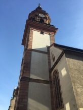 Providence Church (Providenzkirche), built between 1659 and 1661