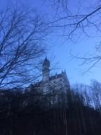 Our Bavarian Adventure – Hohenschwangau (Dec 2, 2016)