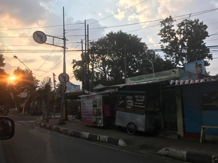Bandung, Indonesia (Sept 2-5, 2017) – Part1