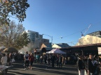 A Welcome Winter in Melbourne (June 9-16) – Part 1